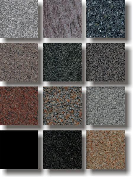 Виды плитки из керамогранита