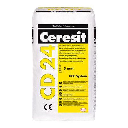 Полимерцементная смесь ceresit