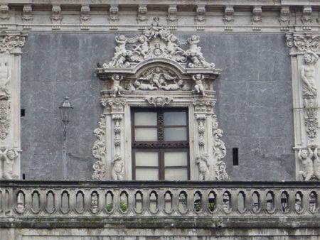 Полимербетон в отделке фасада