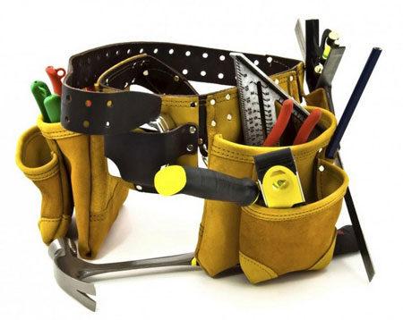 Инструменты для установки сайдинга