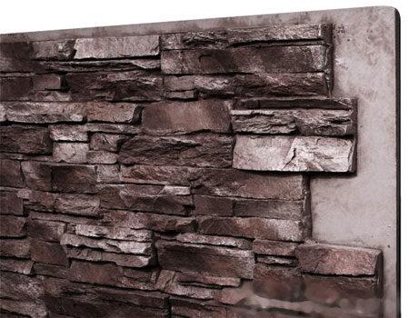 Полиуретановая панель для фасада