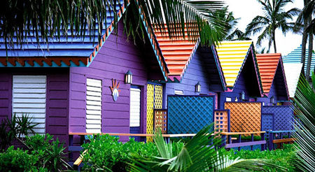 Окраска фасада
